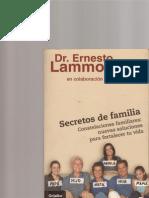 Lammoglia, Ernesto-Secretos de Familia
