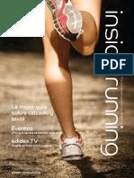 Running Magazine FW09 Spain