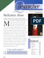 Cq Prescription Drug Abuse