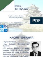 Presentación Ishikawa