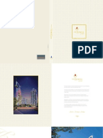 Free Download Brochure//9873111181//Designarch The Jewel of Noida sec-75