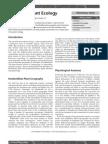 History of Plant Ecology.pdf