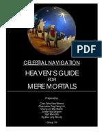 45036768 Short Book for Celestial Navigation