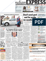 Indian Express 02 August 2013 1