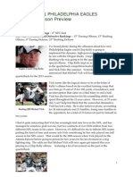 Philadelphia Eagles 2013 Season Preview