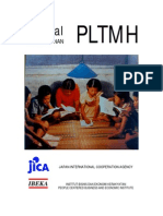 Manual Pembangunan PLTMH - Tri Mumpuni (Ashden Award London)