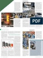 Energy Turbines Materials