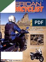 American Motorcyclist Feb 2007