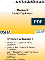 Heavy Equipments
