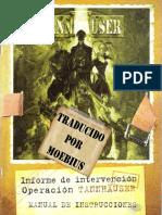Tannhauser Revisadas Castellano v2