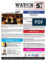 Youth Vote Newsletter