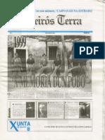 Tabeirós Terra nº 6. febreiro 1999