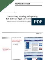 IDS Webdownload