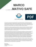 Marco Normativo SAFE de La OMA (1)