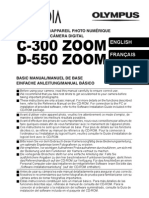 D-550Z Basic Manual