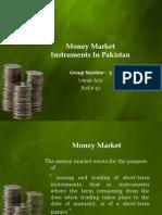 Money Market Instruments in Pakistan