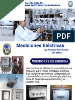 Mediciones Electricas Clase 9-2