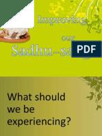 Sadhusanga_association of Saints