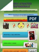 Socializare Si Coeziune, Grupa 7