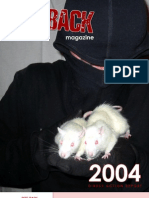 5577687 Bite Back Magazine 2004 Direct Action ALF Report