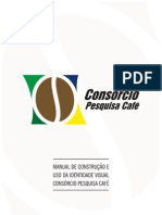 Embrapa Café - Manual