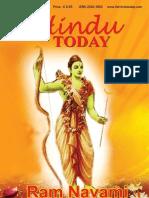 Hindu Today April 2013