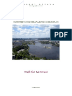 Ecology Ottawa's Ottawa River Action Plan