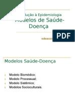 Modelos Saude-Doenca