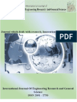 International Journal of Engineering Research and General Science(IJERGS), Volume 1, Issue 1