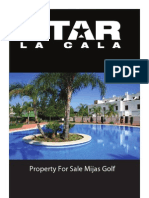 Property for Sale Mijas Golf   Star La Cala   Ref.2a0801