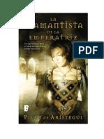 Aristegui Pilar - La Diamantista de La Emperatriz