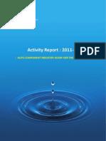ACMA Activity Report 2011 12
