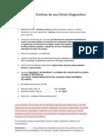 Hepapatis Viral Caso Clinico