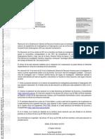 Resolucion Subsanacion Investigadores II Jdc 2012
