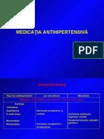 Curs Antihipertensive