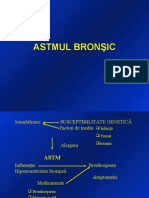 Curs Astm bronsic