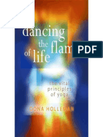 Dancing the Flame of Life - Dona Holleman