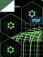 Optical Fiber Communication - Keiser - 2nd Ed