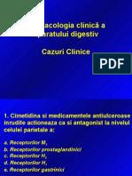 Digestiv cazuri clinice