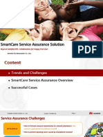 SmartCare SAS Solution