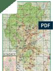 Mappa Itinerari Ville Solo Mappa