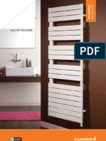 Purmo Katalog Techniczny Grzejniki Lazienkowe GL 07 2013 PL