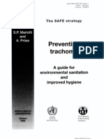 pencegahan trakoma