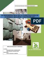 Proyecto de Casas Seguras Alessandro - Mejorado