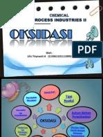 Oksidasi Fix