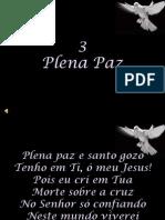 3 - Plena Paz