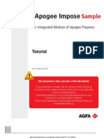 Apogee Prepress 8.0 Impose Tutorial Sample (1)