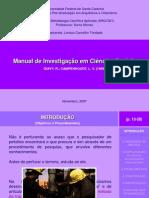 Quivy & Campenhoudt - (pdf) Manual de Investigação em Ciências Sociais