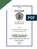 Tugas Term Paper Celecoxib by Koko