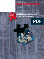 Catalogo Hydac